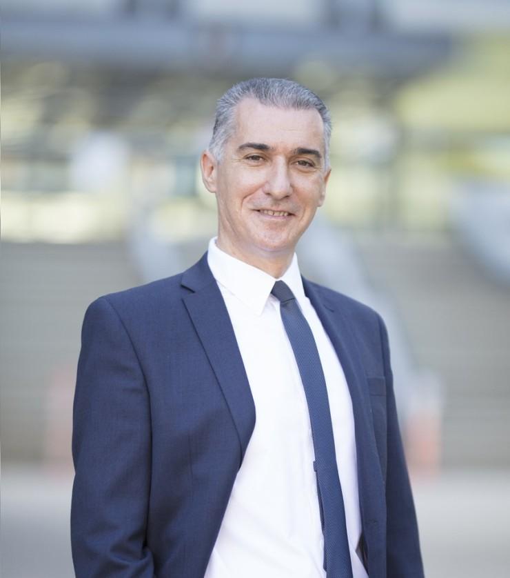 Valentino Peric Real Estate Agent